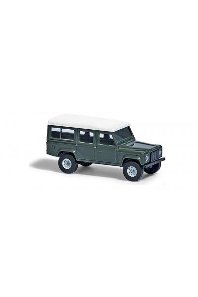 Busch 8371 Автомобиль Land Rover 1/160