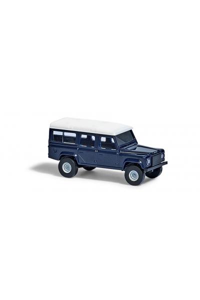 Busch 8372 Автомобиль Land Rover 1/160