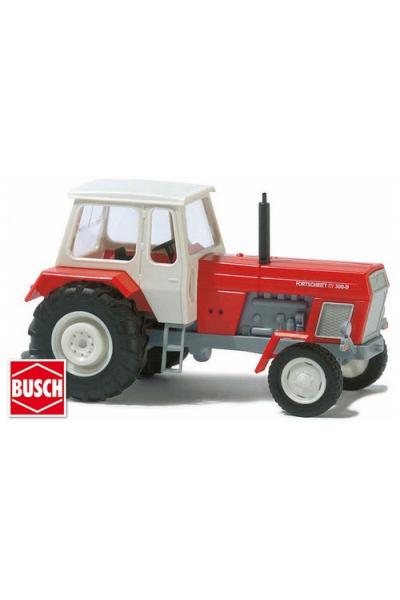 Busch 8702 Трактор Fortschritt ZT 300 1/120
