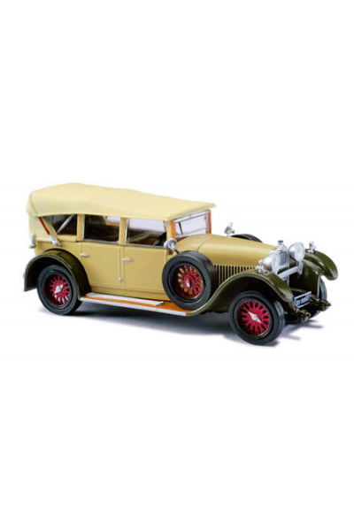 Busch 87030 Автомобиль Austro-Daimler ADR 22/70 1929 1/87