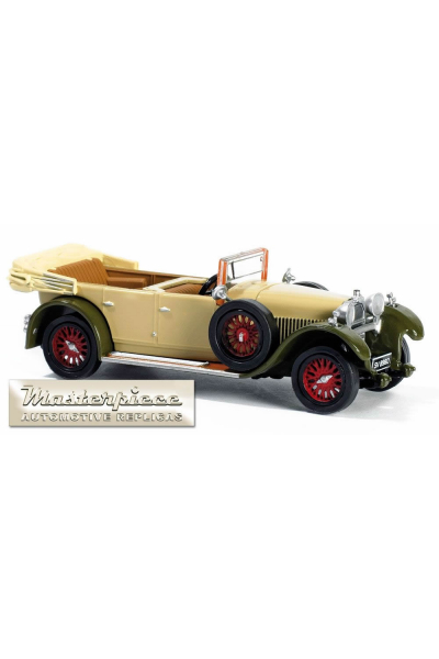 Busch 87035 Автомобиль Austro-Daimler ADR 22/70 1929 1/87