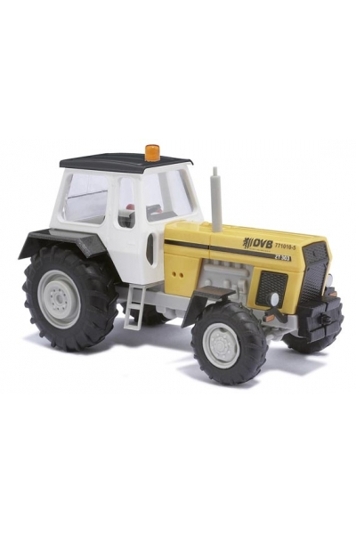 Busch 8705 Трактор Fortschritt ZT 300 1/120