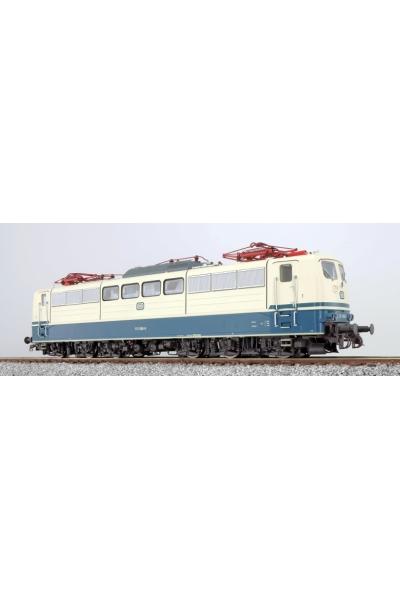 ESU 31031 Электровоз 151-080 DB Epoche IV 1/87