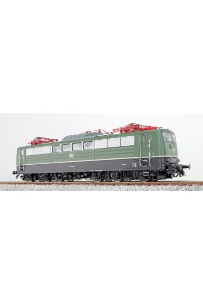 ESU 31033 Электровоз 151-018 DB Epoche IV 1/87