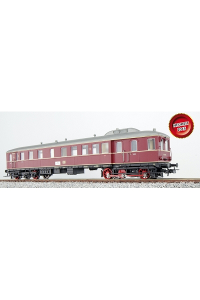 ESU 31042 Дизельный вагон VT 62 904 DB Epoche III 1/87