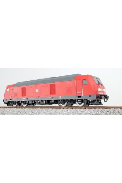 ESU 31090 Тепловоз 245 004 DB-AG Epoche VI 1/87