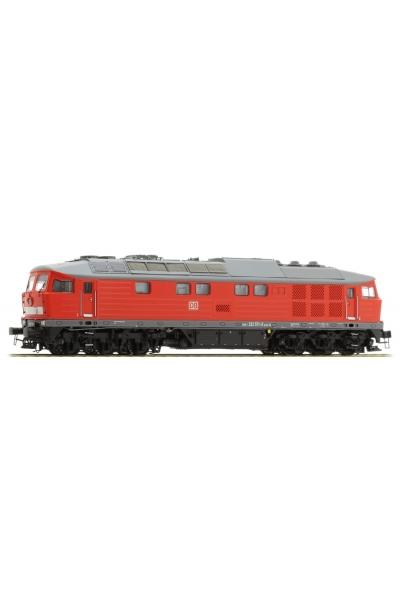 ESU 31160 Тепловоз 232 571-0 DB AG Epoche VI 1/87