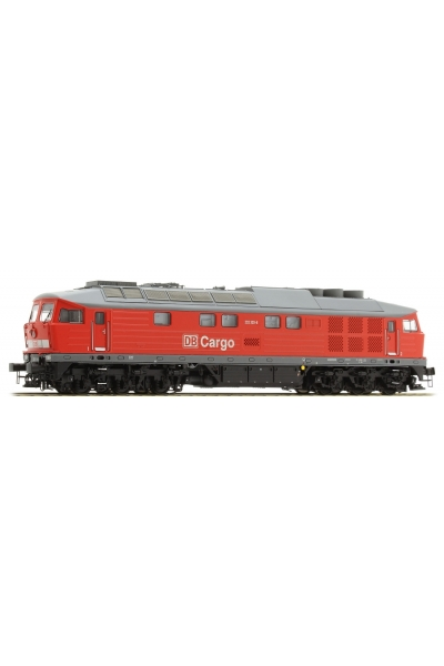 ESU 31162 Тепловоз 232 303-8 DB Cargo Epoche V 1/87