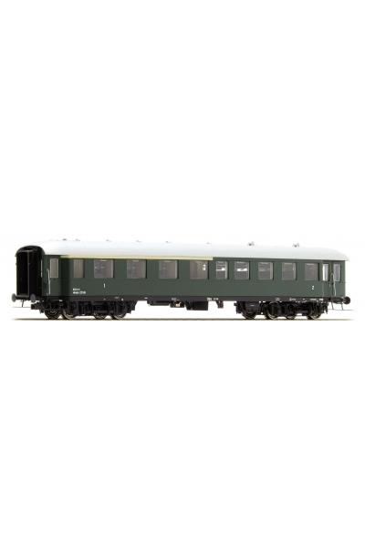 ESU 36129 Вагон пассажирский G37 AB4u OBB Epoche III 1/87