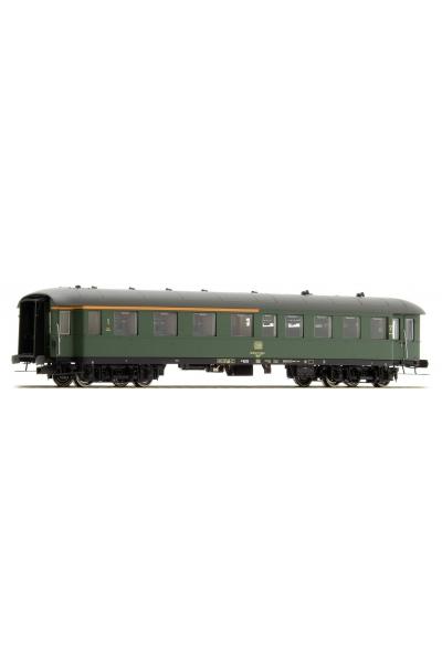 ESU 36135 Вагон пассажирский G37 AByse DB Epoche IV 1/87