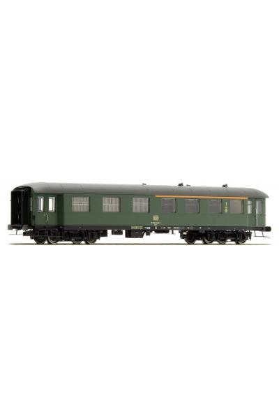 ESU 36137 Вагон пассажирский G36 ADyse DB Epoche IV 1/87