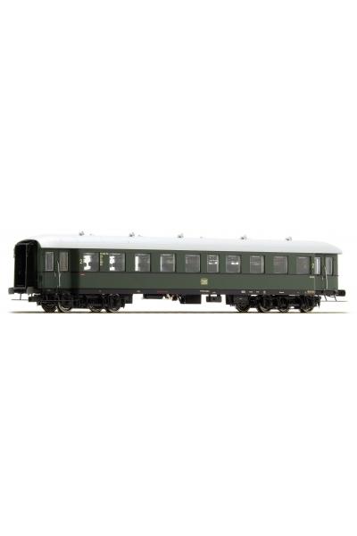 ESU 36138 Вагон пассажирский G36 B4y DB Epoche III 1/87