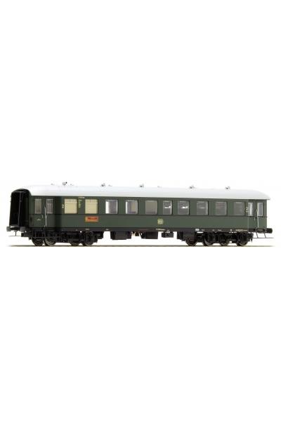 ESU 36142 Вагон пассажирский G36 BRy4e DB Epoche III 1/87