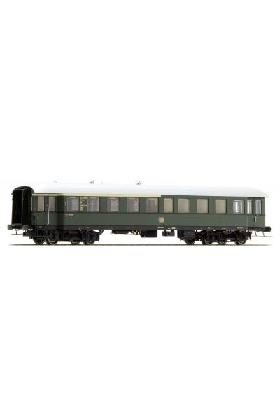 ESU 36143 Вагон пассажирский G36 APw4yse DB Epoche III 1/87