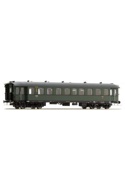 ESU 36145 Вагон пассажирский G36 C4i-36 DRG Epoche II 1/87