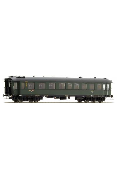 ESU 36146 Вагон пассажирский G37 BC4i-37 DRG Epoche II 1/87