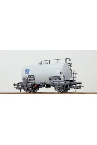 ESU 36224 Вагон цистерна Deutz Spolek R 566093 CSD Epocha III 1/87