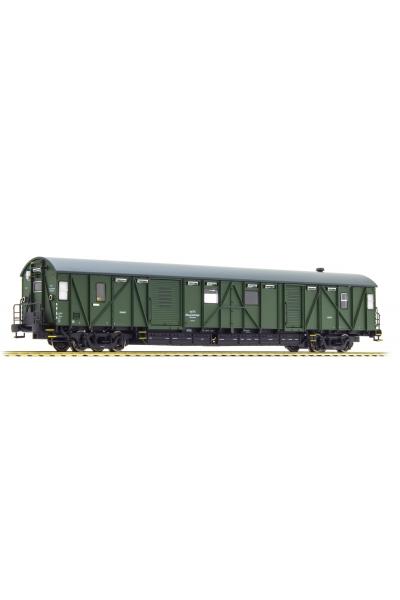 ESU 36372 Вагон EHG 388 DB Epoche III 1/87