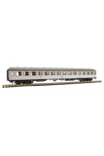 ESU 36467 Вагон пассажирский Bnb719 22-11 422-8 DB Epoche IV 1/87