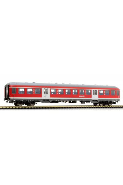 ESU 36472 Вагон пассажирский Bnrz451.4 DB Epoche VI 1/87