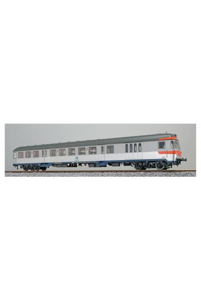 ESU 36486 Вагон пассажирский BDnrzf 740.2 82-34 322-1 DB Epoche IV 1/87