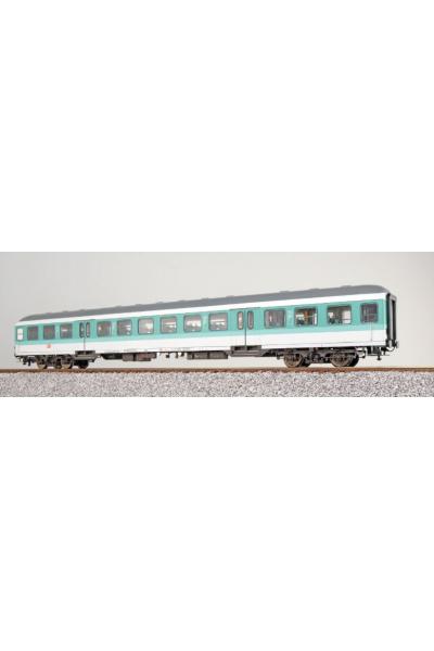 ESU 36498 Вагон пассажирский Bnrz451 DB Epoche V 1/87