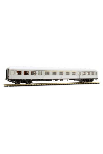 ESU 36501 Вагон пассажирский AB4nb-59 DB Epoche III 1/87