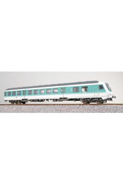 ESU 36508 Вагон пассажирский Bnrdzf483.1 80-35 134-1 DB Epoche V 1/87