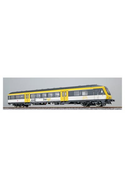 ESU 36513 Вагон пассажирский Bnrdzf 483.1 80-35 188-7 DB AG Epoche VI 1/87