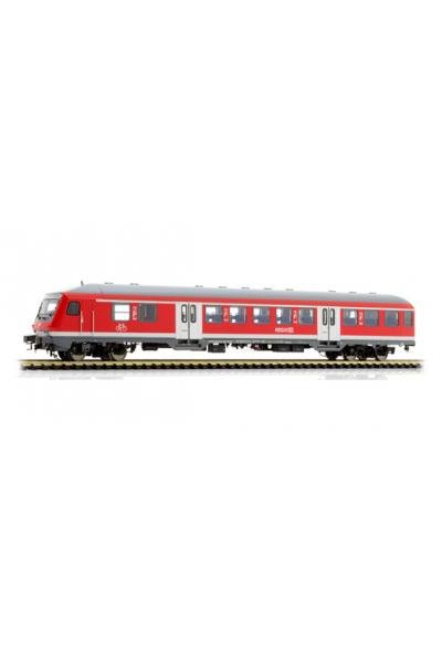 ESU 36517 Вагон пассажирский Bnrdzf 483.1 80-35 193-7 DB Epoche V-VI 1/87