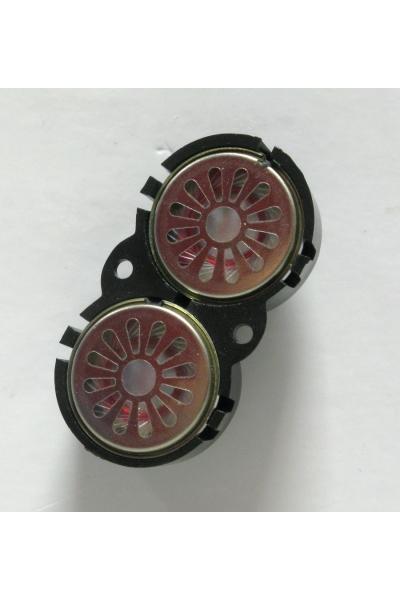 ESU 50327 Динамик двойной 16мм 8 Ом 1~2 Вт с резонатором