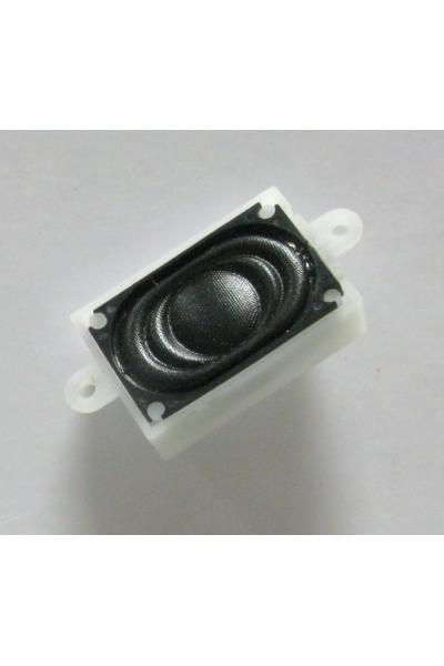 ESU 50330 Динамик 16x25мм 4 Ом 1~2 Вт с резонатором