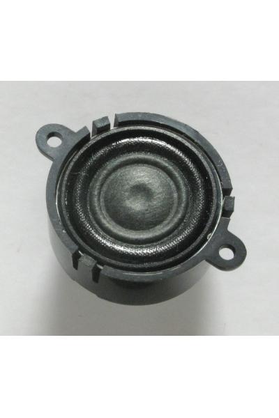 ESU 50332 Динамик 23мм 4 Ом 1~2 Вт с резонатором