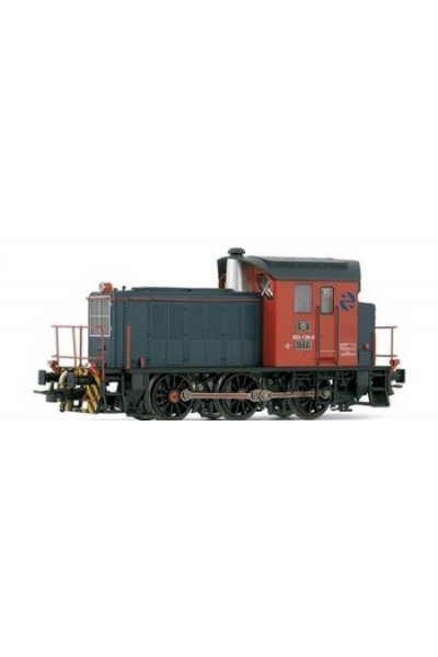 Electrotren 3804 Тепловоз 303.139 RENFE Epoche V 1/87