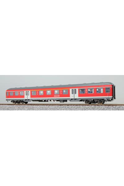 ESU 36473 Вагон пассажирский ABnrz418.4 1/2кл DB Epoche VI 1/87