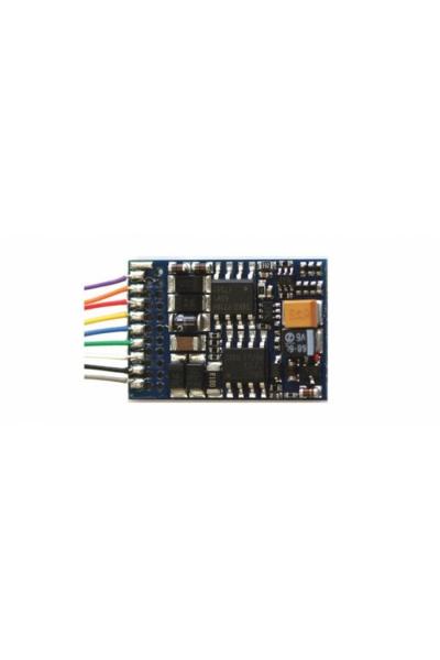 Декодер LokpilotDCC V3.0 6-pin NEM 651