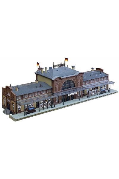 Faller 110115 Вокзал Mittelstadt 1/87