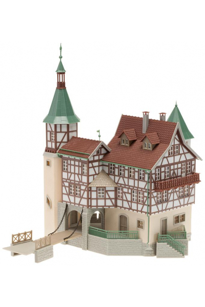 Faller 130385 Охотничий замок Falkeneck 1/87