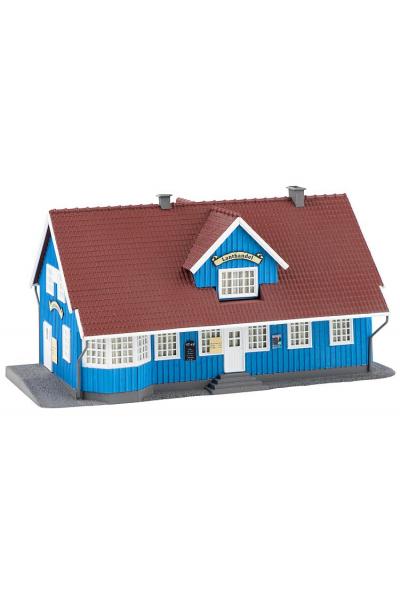 Faller 130660 Шведский деревенский магазин 1/87