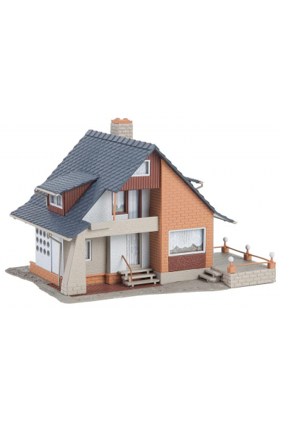 Faller 131359 Дом с балконом 1/87