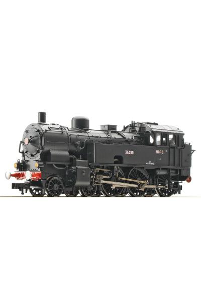 Fleischmann 404601 Паровоз 76.0 Nordbahn Epoche II 1/87