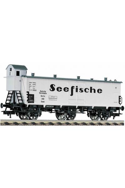 Fleischmann 5381 Вагон Seefische DRG Epoche II H0