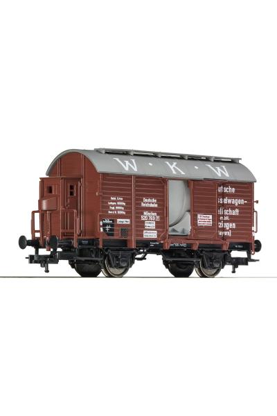 Fleischmann 545501 Вагон Weinkesselwagen DRG Epoche II H0