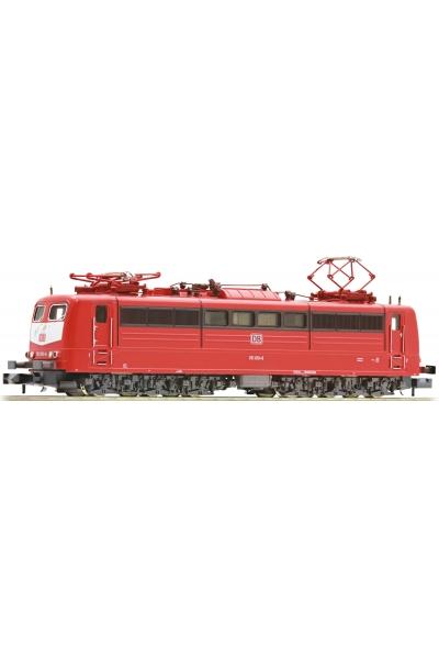 Fleischmann 738090 Электровоз BR 151 DB AG ЗВУК DCC Epoche V 1/160