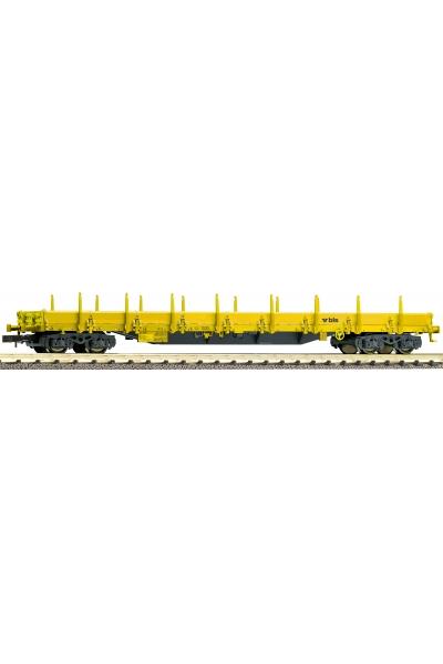 Fleischmann 828822 Вагон платформа Res BLS Epoche VI 1/160