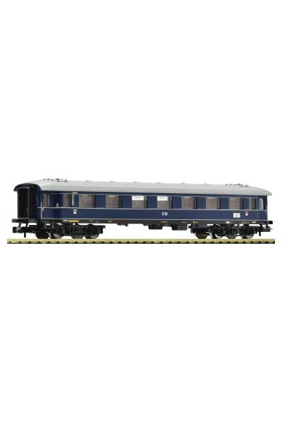 Fleischmann 863104 Вагон пассажирский AB4u-35 DB Epoche 1/87