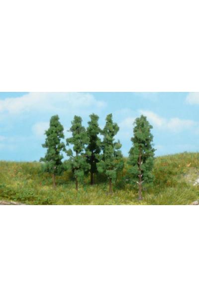 Heki 1123 Набор деревьев 6шт 5,5см