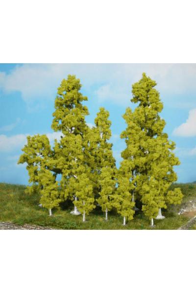 Heki 1138 Набор деревьев 6шт 5,5см