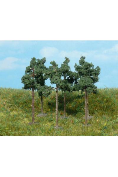 Heki 1152 Набор деревьев 6шт 6см