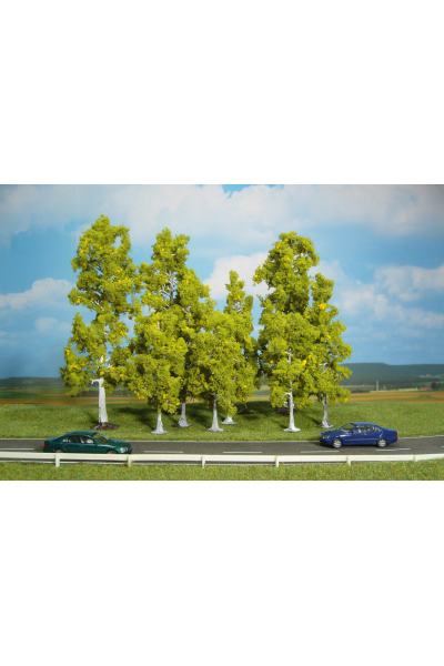 Heki 1322 Набор деревьев 10шт 10-18см